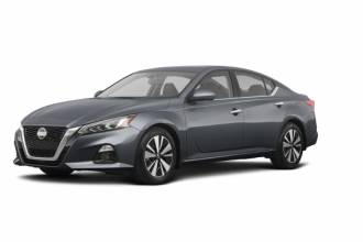 Nissan Lease Takeover in Brampton, ON: 2019 Nissan Altima SV Automatic 2WD ID:#26919