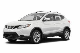 Lease Transfer Nissan Lease Takeover in Montreal, QC: 2018 Nissan Rogue Sport Automatic AWD