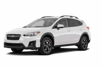 Subaru Lease Takeover in Whitby: 2019 Subaru Crosstrek Limited Automatic AWD ID:#28376