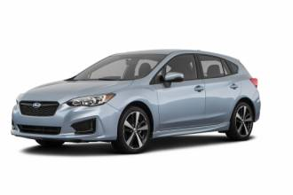 Subaru Lease Takeover in Calgary: 2019 Subaru Impreza Touring Automatic AWD