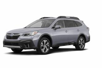 Subaru Lease Takeover in Vancouver, BC: 2020 Subaru Outback Limited LT CVT AWD ID:#27722