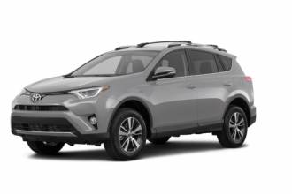 Toyota Lease Takeover in Brampton, ON: 2018 Toyota 2018 Rav 4 Hybrid Automatic AWD