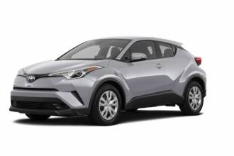 Toyota Lease Takeover in ottawa: 2019 Toyota CH-R Automatic 2WD ID:#27711