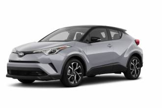 Toyota Lease Takeover in Gatineau, QC: 2019 Toyota C-HR XLE Premium Automatic 2WD ID:#24745