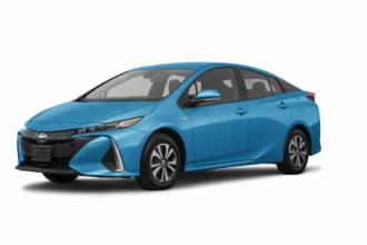 Toyota Lease Takeover in Langley: 2019 Toyota Prius Prime Upgrade CVT 2WD ID:#27620