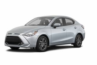 Toyota Lease Takeover in Winnipeg, MB: 2019 Toyota Yaris Automatic 2WD