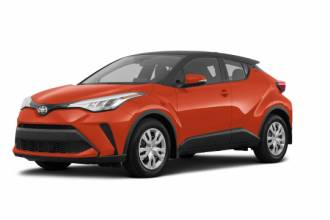 Toyota Lease Takeover in Mississauga : 2020 Toyota 2020 toyota C-HR Automatic 2WD