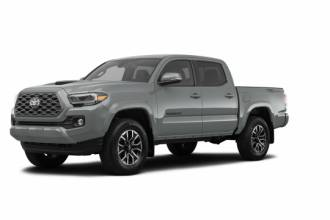 Toyota Lease Takeover in Maple: 2021 Toyota Tacoma TRD Offroad Automatic AWD ID:#28921