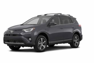 Lease Transfer Toyota Lease Takeover in Toronto, ON: 2018 Toyota RAV4 XLE Automatic AWD