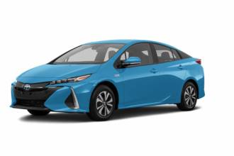 Lease Transfer Toyota Lease Takeover in Montreal, QC: 2019 Toyota Prius Prime Automatic 2WD
