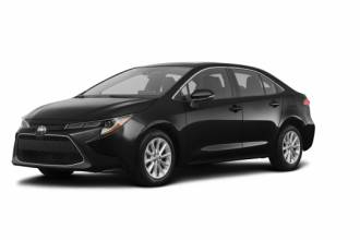 Lease Transfer Toyota Lease Takeover in Kitchener, ON: 2020 Toyota Corolla CVT 2WD