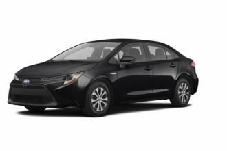 Lease Transfer Toyota Lease Takeover in Toronto, ON: 2020 Toyota LE Automatic 2WD