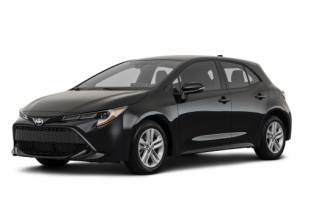 Lease Transfer Toyota Lease Takeover in Windsor, ON: 2020 Toyota Corolla SE Automatic 2WD
