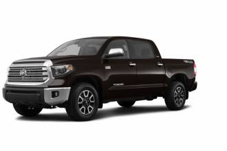 Lease Transfer Toyota Lease Takeover in Calgary, AB: 2020 Toyota Tundra Automatic AWD