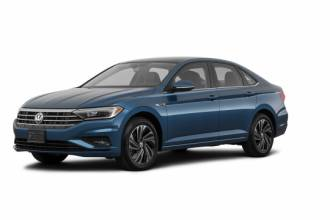Lease Transfer Volkswagen Lease Takeover in Mississauga, ON: 2019 Volkswagen Jetta Comfortline 1.4 Manual 2WD