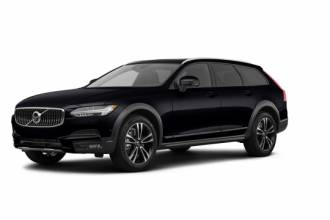 Volvo Lease Takeover in Montreal, QC: 2018 Volvo V90 Cross Country Wagon AWD T6 Automatic AWD ID:#24116