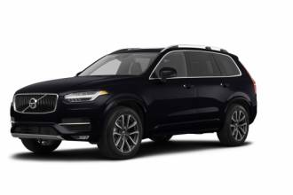 Volvo Lease Takeover in Markham: 2018 Volvo XC90 T6 Automatic AWD ID:#28955