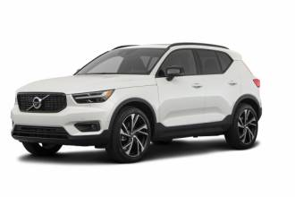 Volvo Lease Takeover in Toronto, ON: 2020 Volvo XC40 R-Design AWD Automatic AWD ID:#24504