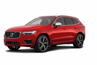 Lease Transfer Volvo Lease Takeover in Toronto, ON: 2019 Volvo XC60 Automatic AWD