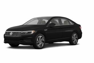 Volkswagen Lease Takeover in Ottawa, ON: 2021 Volkswagen Jetta Comfortline 1.4 TSI Automatic 2WD ID:#