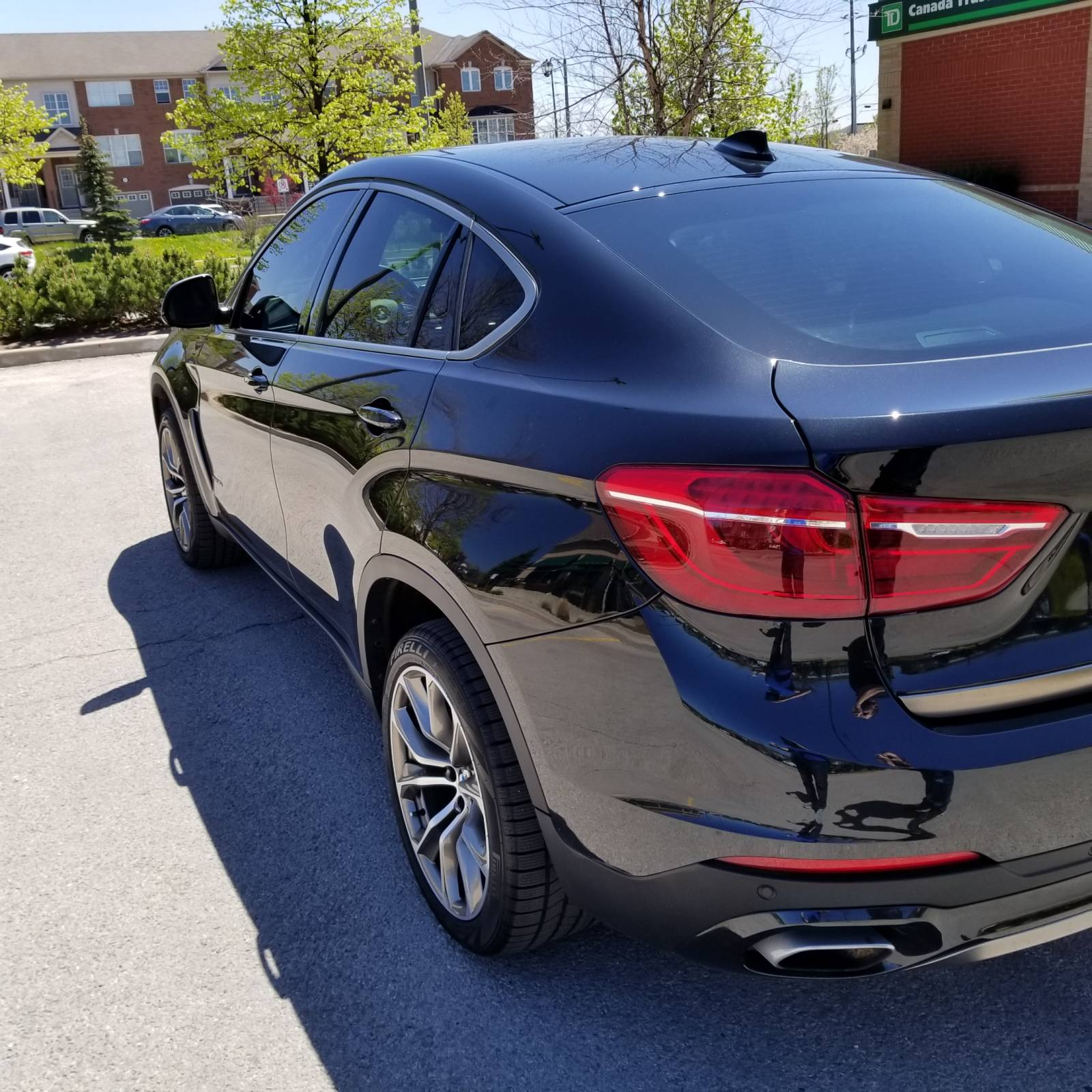 Bmw Xdrive35i Price: BMW Lease Takeover In Oakville, ON: 2018 BMW X6 XDrive 35i