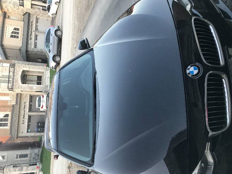 Lease Takeover in Brampton, ON: 2014 BMW 328 xi Automatic AWD ID:#3317
