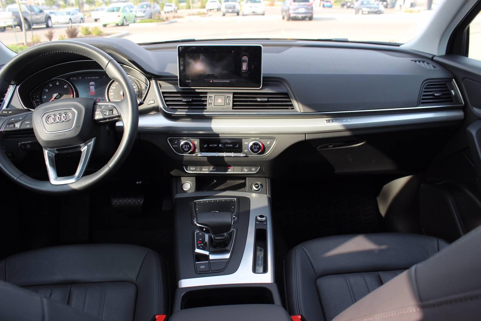 Audi Lease Takeover in Edmonton, AB: 2018 Audi Q5 ...
