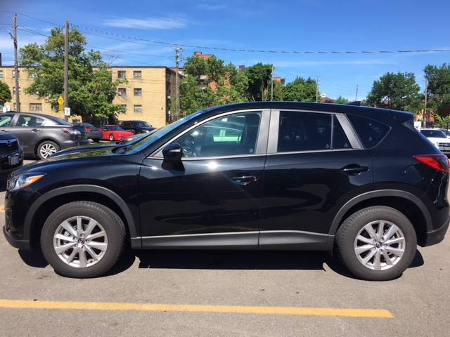 Mazda Lease Takeover In Windsor On 2016 Mazda Cx 5 Gs