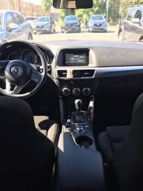 Mazda Lease Takeover In Windsor On 2016 Mazda Cx 5 Gs