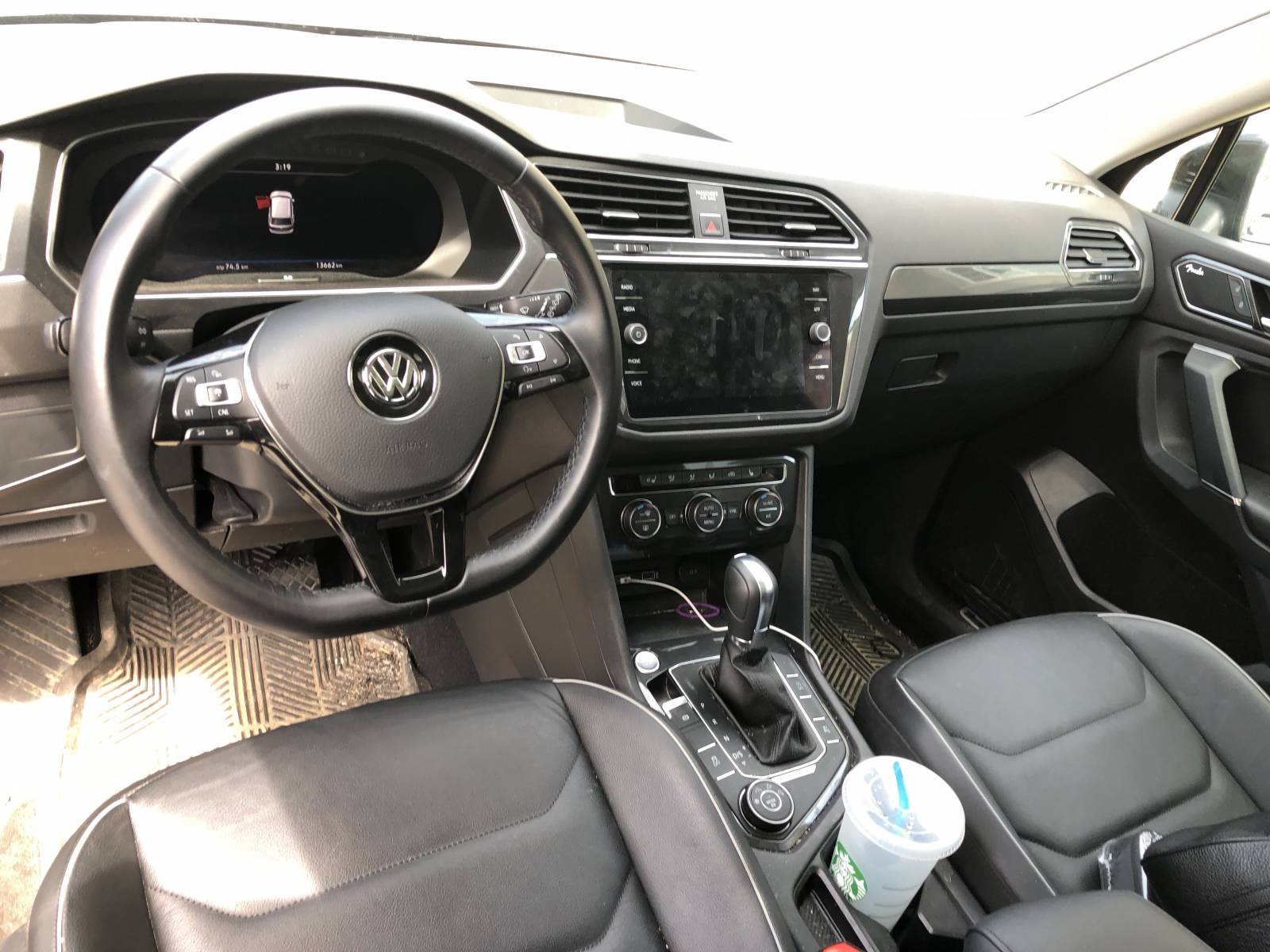 Volkswagen Lease Takeover In Oakville On 2018 Volkswagen