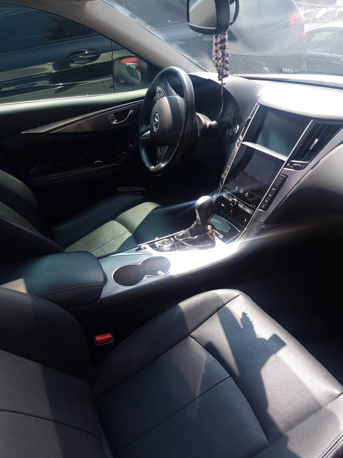 Lease Takeover In Bolton On 2015 Infiniti Q50 Automatic