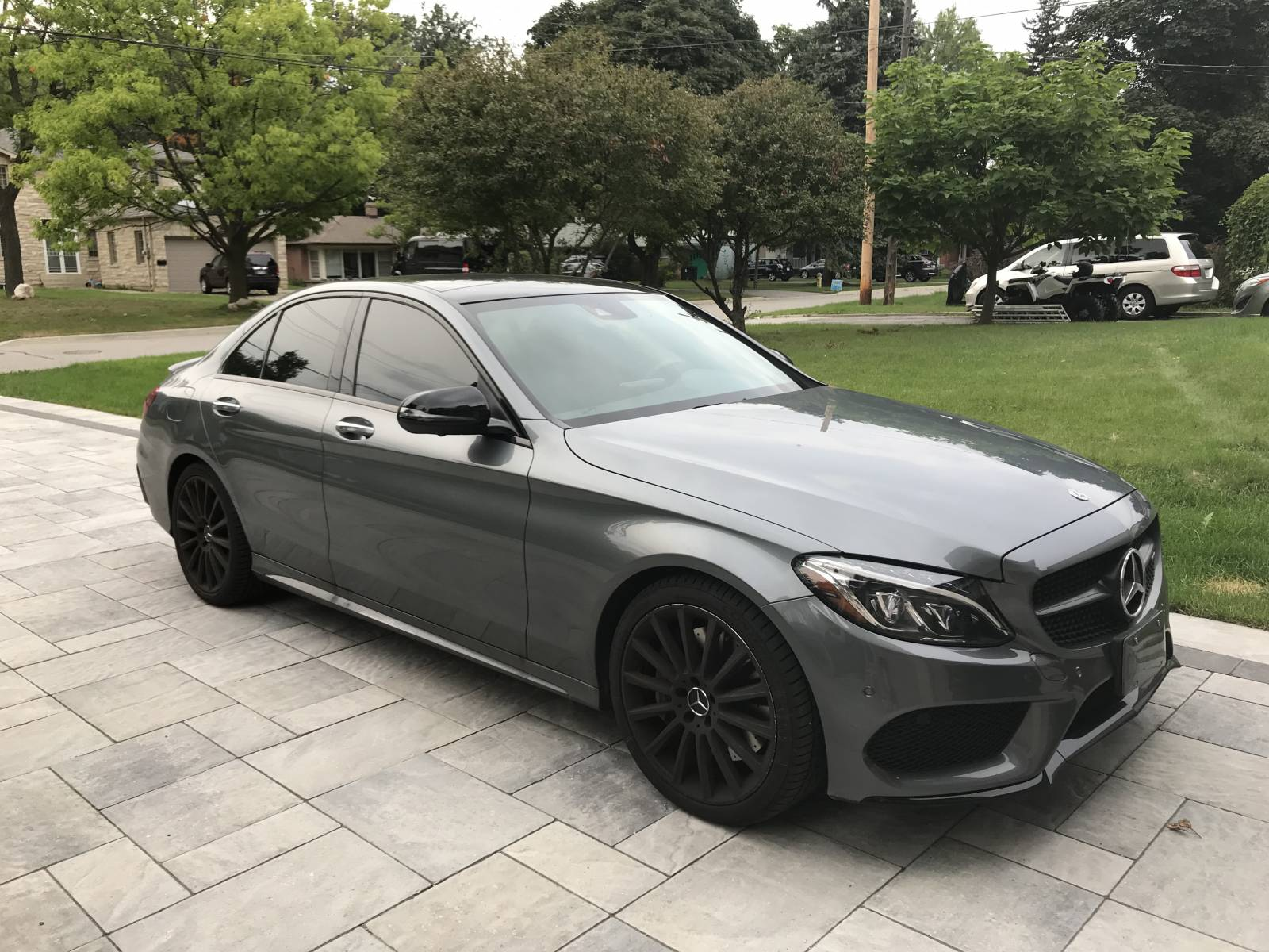 Cheapest Lease Deals >> Mercedes-Benz Lease Takeover in Toronto, ON: 2018 Mercedes ...