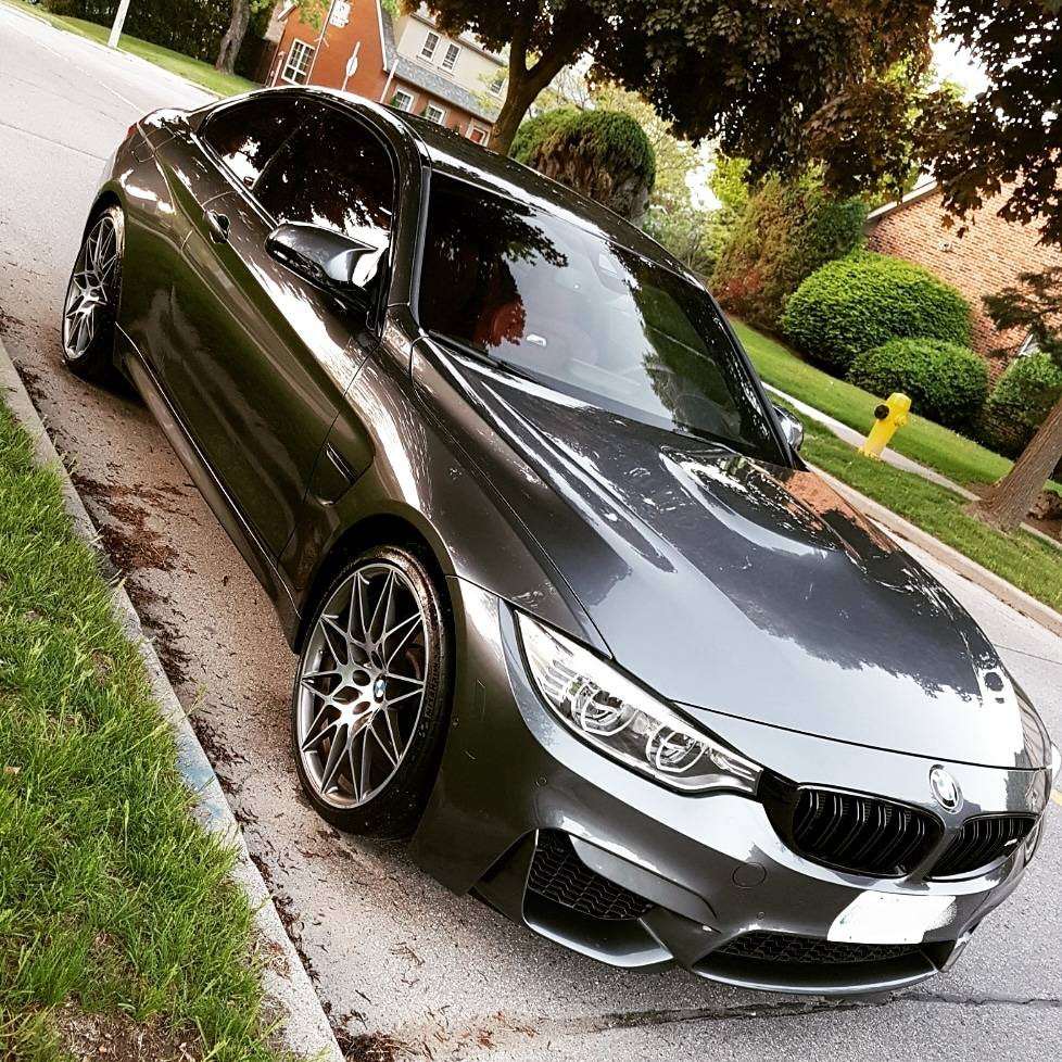 Car Value Sites: BMW Lease Takeover In Toronto, ON : 2016 BMW M4