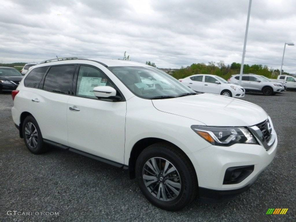 Nissan Lease Takeover in Moncton, NB: 2017 Nissan Pathfinder SL CVT AWD ID:#3736 • LeaseCosts Canada