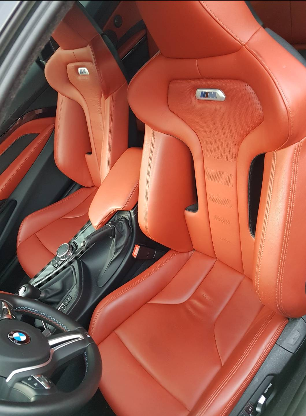Lease Takeover In Toronto On 2016 Bmw M4 Competition Package