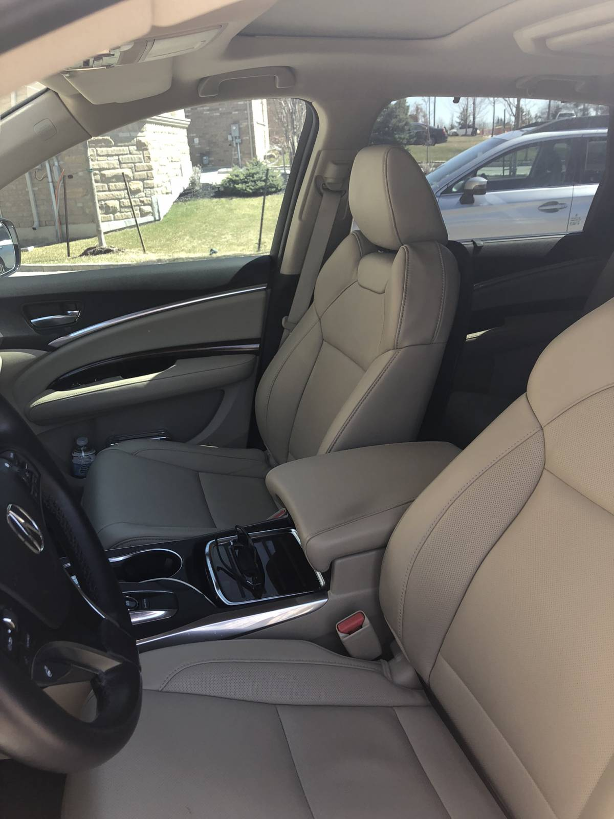 Lease Takeover In Vaughan ON Acura MDX Tech Automatic AWD ID - Lease an acura mdx