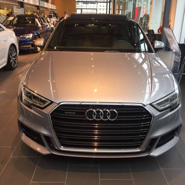 Car Lease Takeover >> Lease Takeover In Montreal Qc 2018 Audi A3 Technik Automatic Awd Id 3879