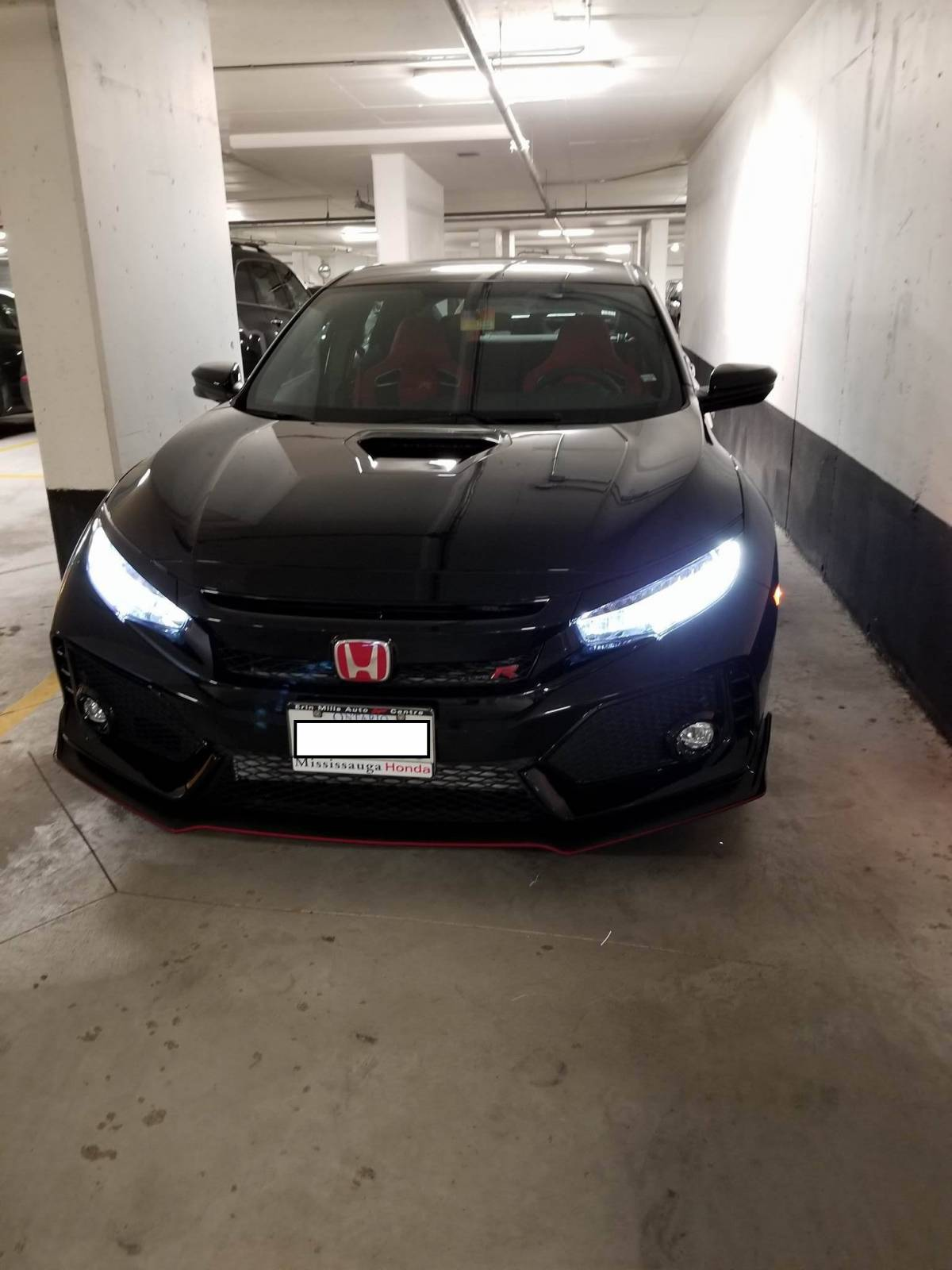 Honda Lease Takeover In Richmond Hill On 2017 Honda