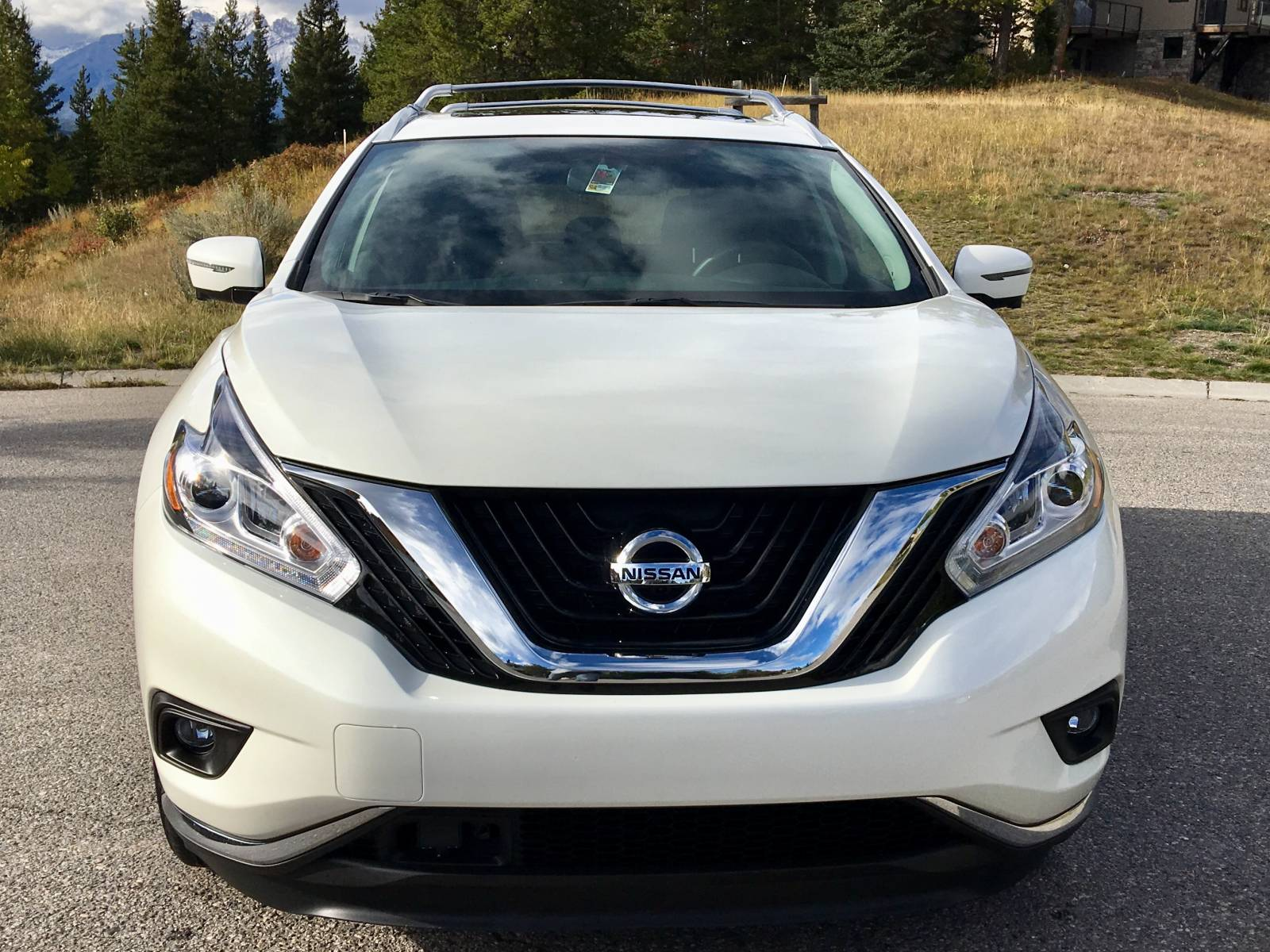 Nissan Lease Takeover In Canmore Ab 2018 Nissan Murano