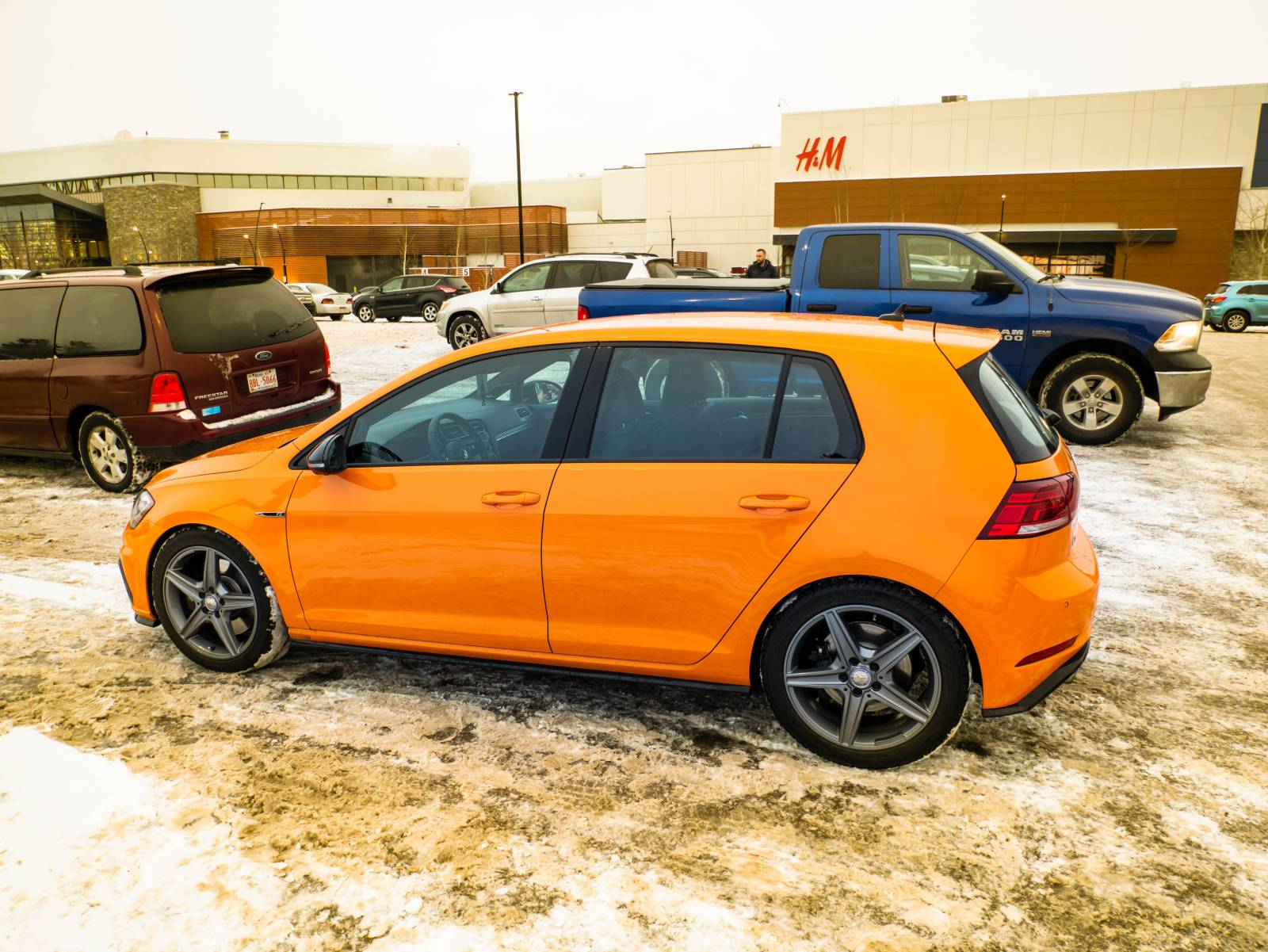 Volkswagen Lease Takeover In Edmonton Ab 2018 Volkswagen