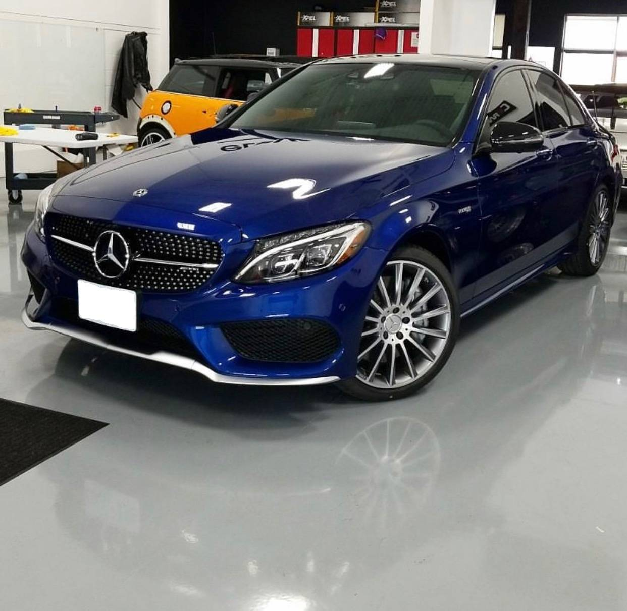 2019 Mercedes Amg C43: Mercedes-Benz Lease Takeover In Toronto, ON: 2018 Mercedes