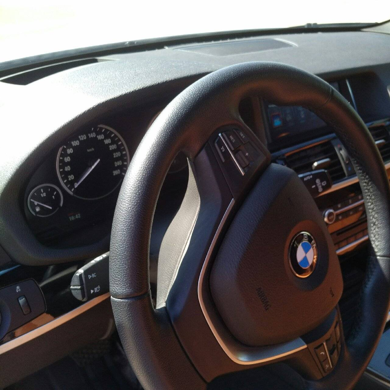 BMW Lease Takeover In Calgary, AB: 2017 BMW X3 X28i