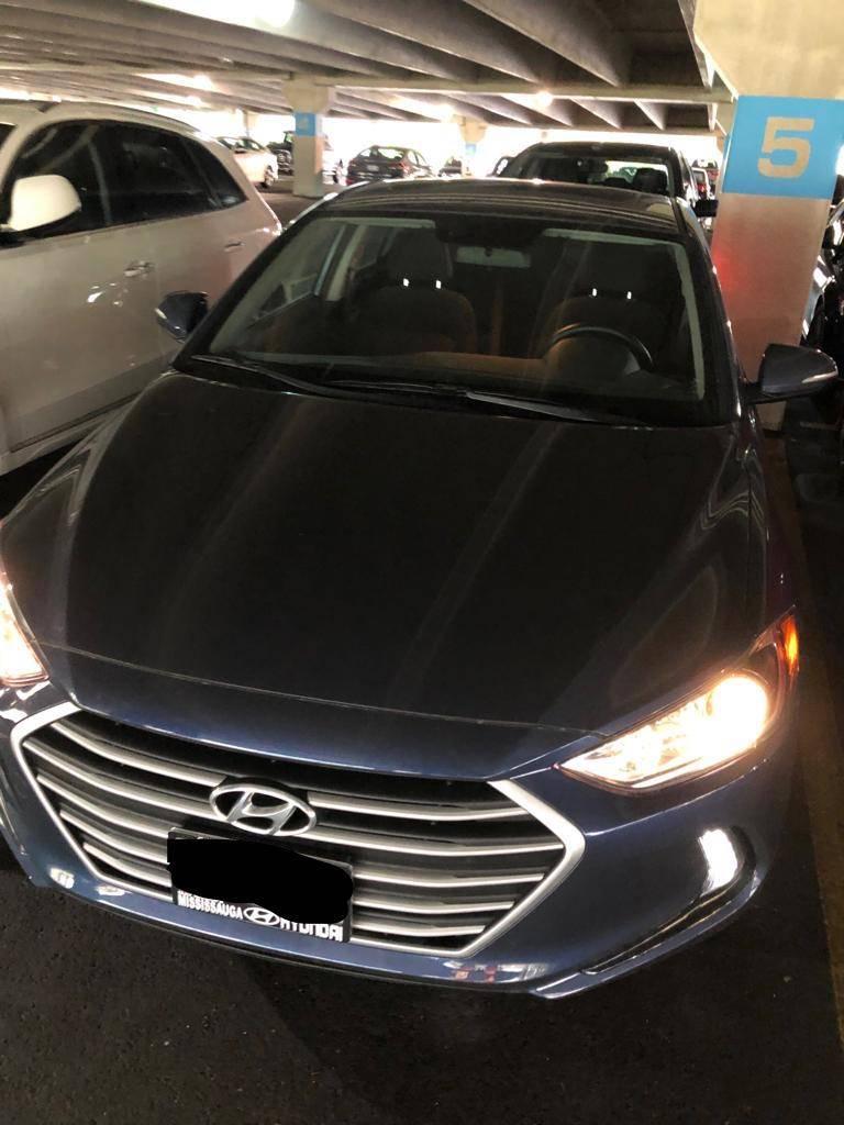 Cheapest Car To Lease Canada >> Hyundai Lease Takeover in Mississauga, ON: 2018 Hyundai Elantra GL SE Automatic 2WD ID:#4891 ...