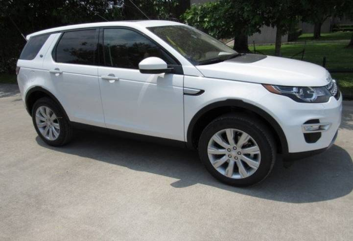 Land Rover Discovery Lease >> Land Rover Lease Takeover In Brampton On 2017 Land Rover Discovery