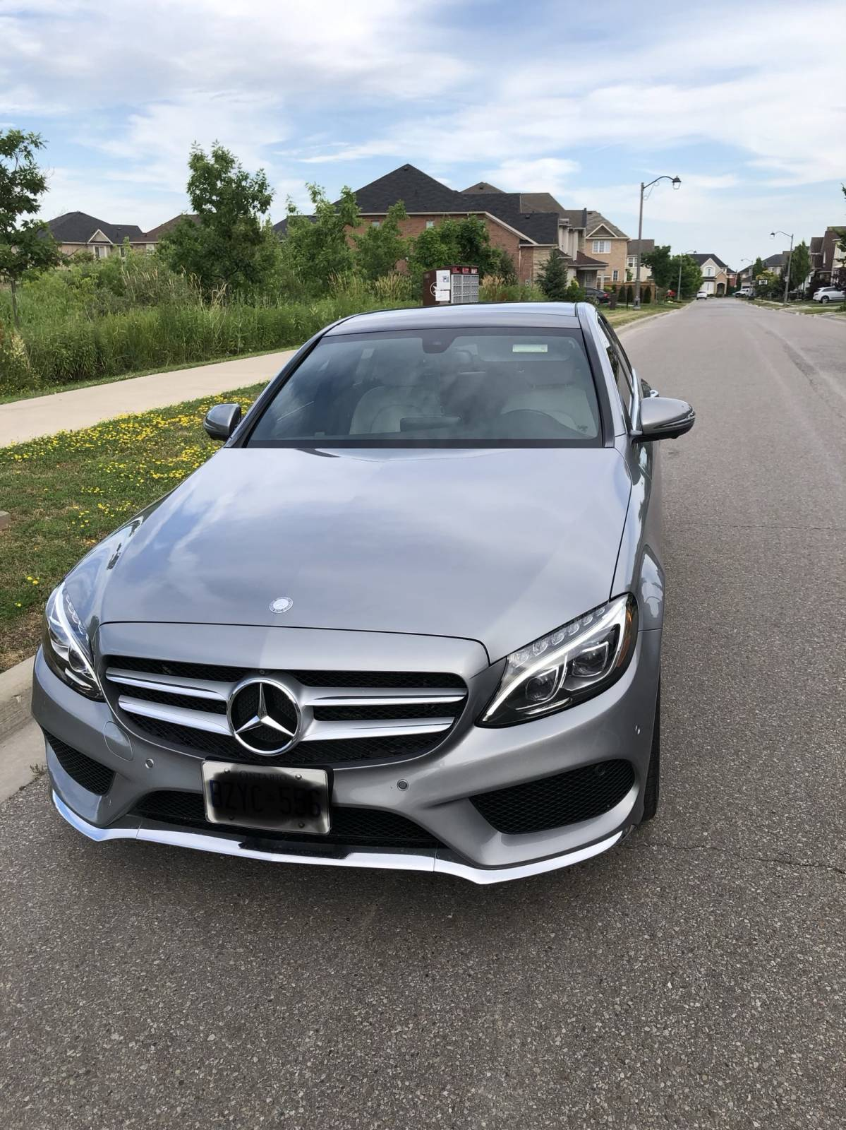 Mercedes-Benz Lease Takeover in Oakville, ON: 2016 ...
