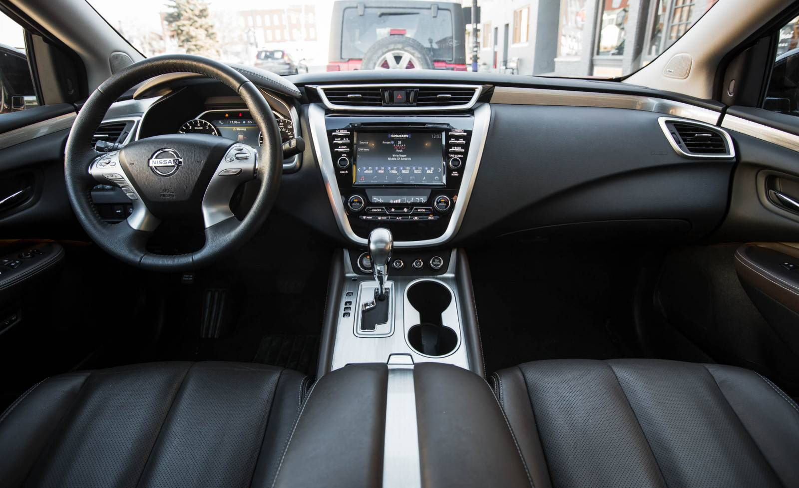 Cheapest Car To Lease Canada >> Nissan Lease Takeover in Gatineau, ON: 2016 Nissan Murano Platinum CVT AWD ID:#5740 • LeaseCosts ...