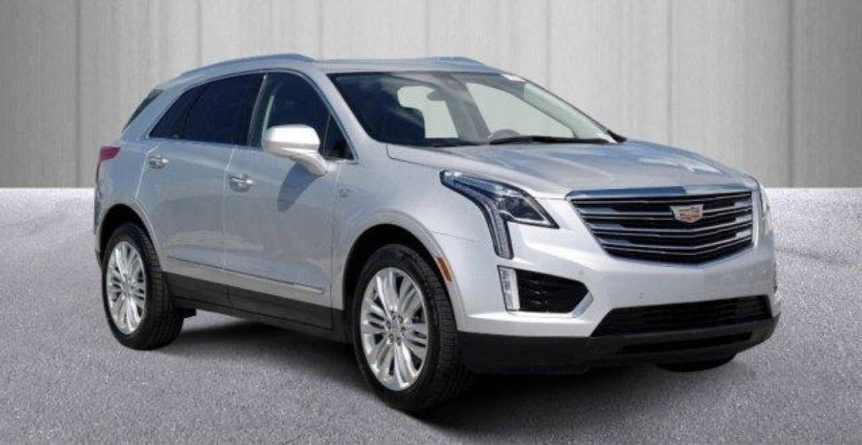 Cheapest Car To Lease Canada >> Cadillac Lease Takeover in Mississauga, ON: 2018 Cadillac XT5 FWD Automatic 2WD ID:#6226 ...