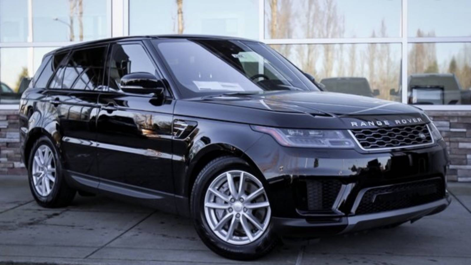 Land Rover Lease Takeover in Woodbridge, ON: 2019 Land ...