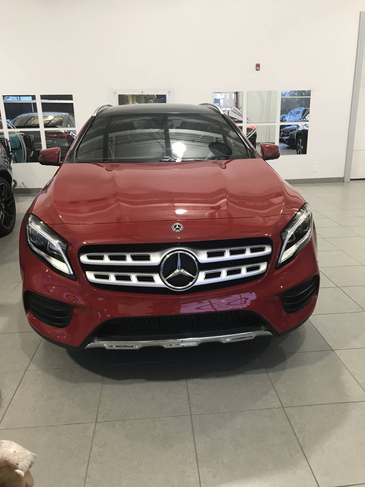 Mercedes-Benz Lease Takeover in Calgary, AB: 2018 Mercedes ...