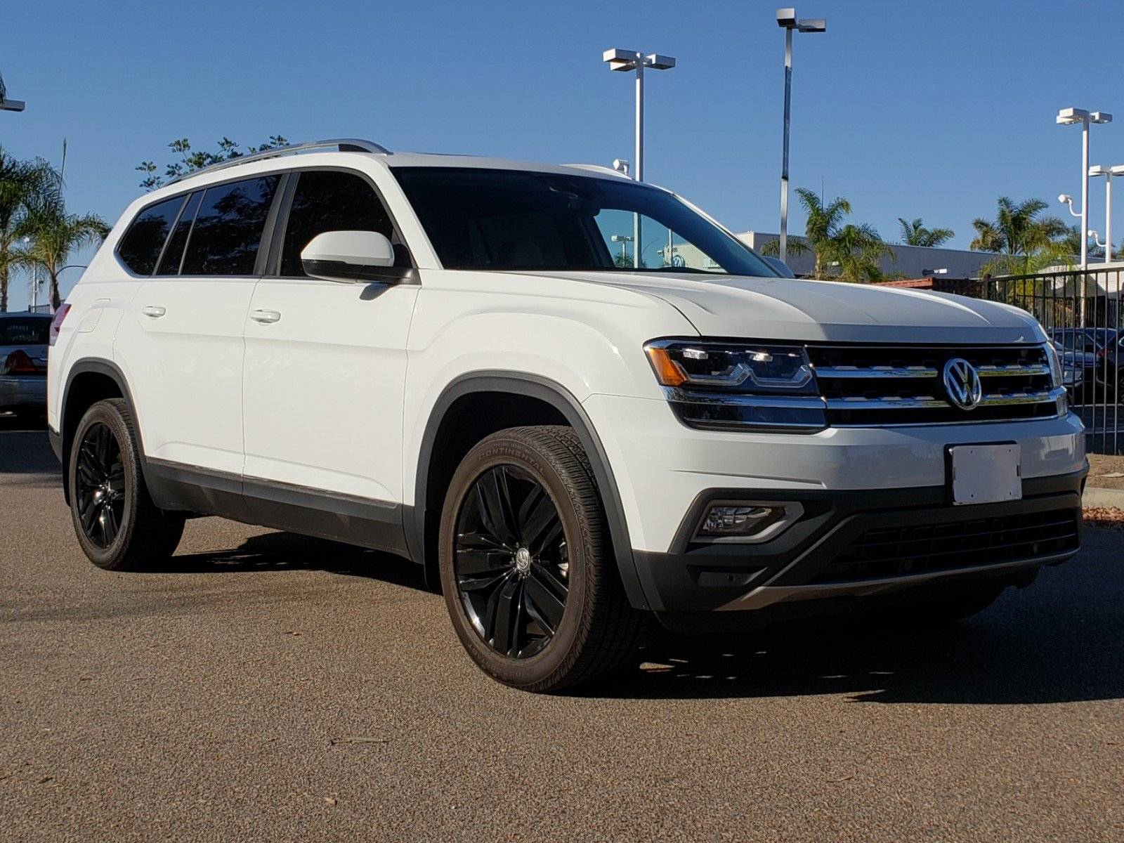 Volkswagen Lease Takeover In Innisfil On 2018 Volkswagen Atlas Highline 3 6l 8sp Manual Awd Id 9815 Leasecosts Canada